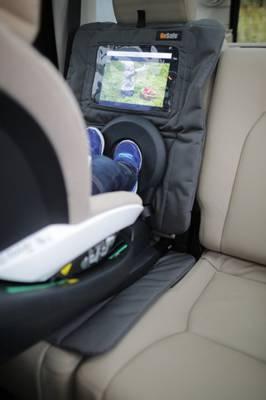 Bilde av BeSafe Tablet & Seat Cover