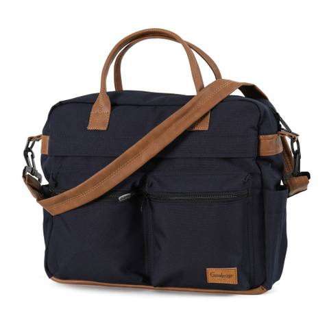 Bilde av Emmaljunga Stelleveske Travel, Outdoor Navy