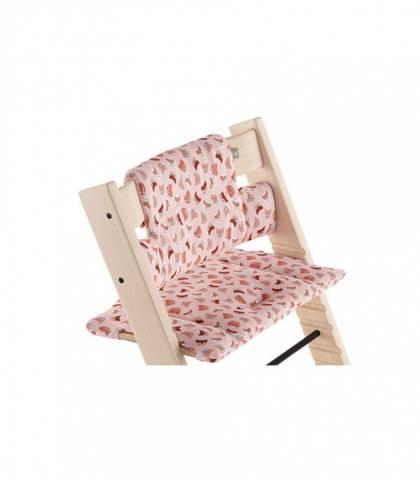 Bilde av Stokke Tripp Trapp Classic Cushion, Pink Fox