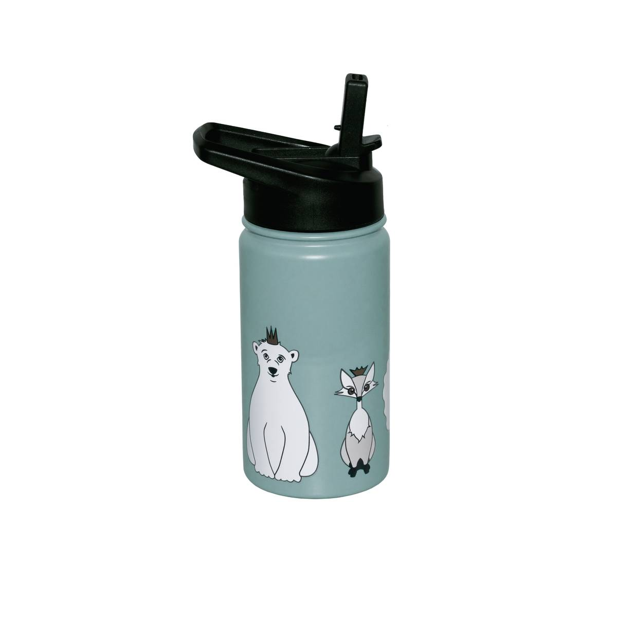 Thermos bottle 400 ML Blue Surf