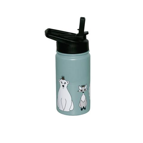 Image of Thermos bottle 400 ML Blue Surf
