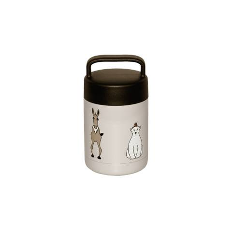 Image of Food thermos 350 ML Rainy Day