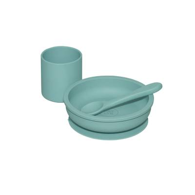 Image of Silicone Cup Blue Surf