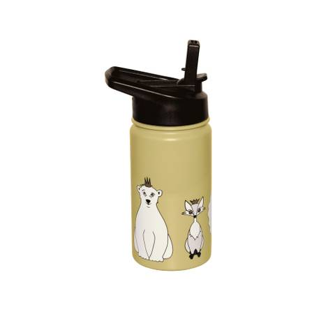Image of Thermos Bottle 400 ML New Wheat