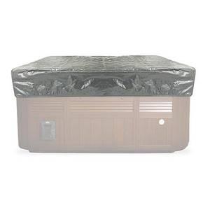 Bilde av Essentials Cover Cap beskyttelsestrekk for spalokk 244x244cm