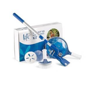Bilde av Life renholds-kit for spabad/ bassenger