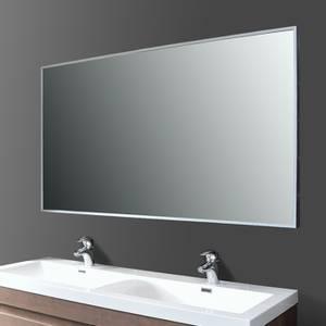 Bilde av Siri speil m/ alu. ramme 144x80cm