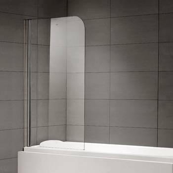 Bilde av Dusjvegg for badekar