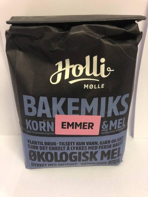 Bilde av Holli Møller Emmer bakeblanding