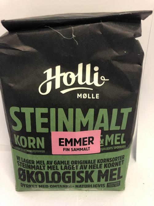 Bilde av Holli Mølle Emmer fin sammalt