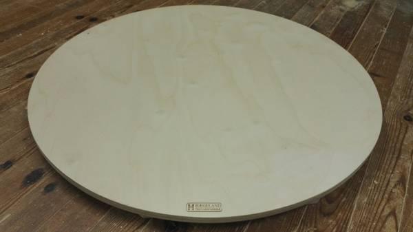 Bakebrett roterende 70 cm