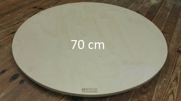 Bilde av Bakebrett roterende 70 cm