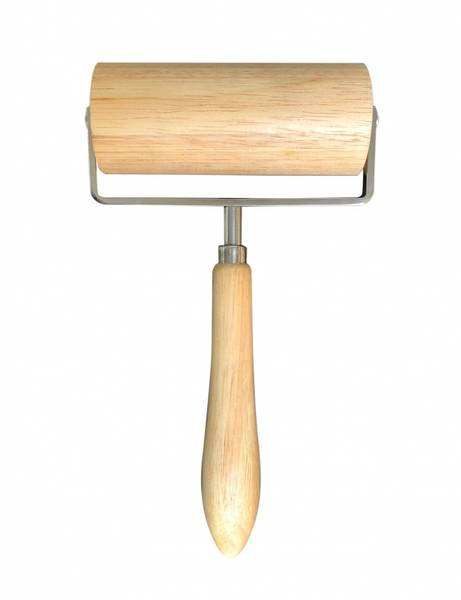 Bakerull glatt med håndtak - 13 x 5,5 cm