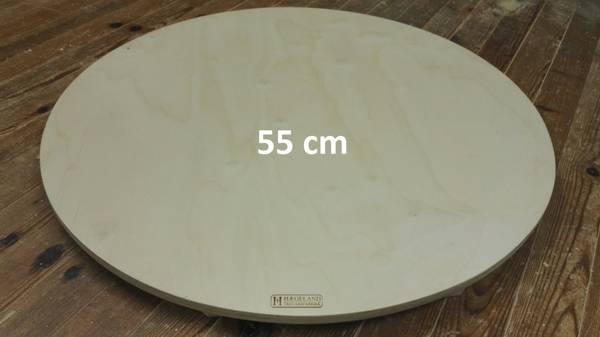 Bilde av Lite bakebrett roterende 55 cm