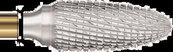 Tungsten karbid freser