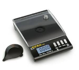 Bilde av Vekt Carat Pocket scale