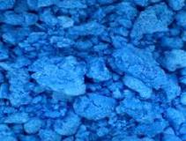 Voks flex wax lys blå 5kg