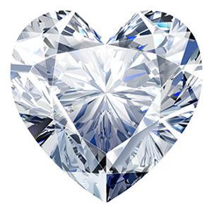 Bilde av Preciosa Heart Cut