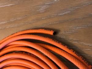 Bilde av Slange propan 3,2mm innv/ 7,0mm utv