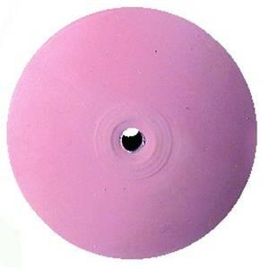 Bilde av Silikon linse rosa 22mm