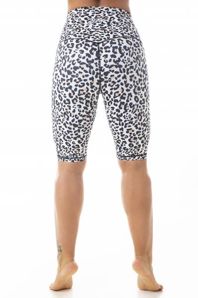 Bilde av Irreplaceable Cheetah Biker Shorts