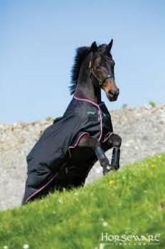 Horseware dekken