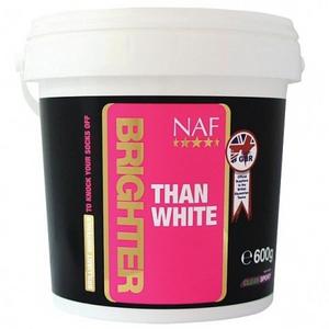Bilde av Naf brither than white