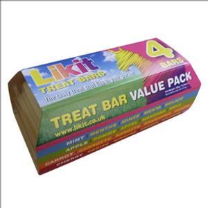 Bilde av Likit treat bar value pack