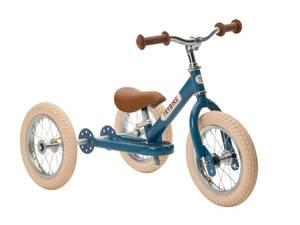 Bilde av Trybike 3 hjul blå
