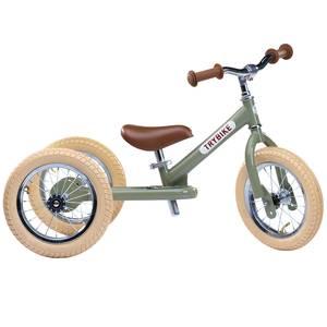 Bilde av Trybike 3 hjul grønn