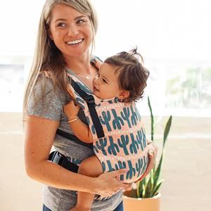 Bilde av Tula Toddler bæresele Scottsdale
