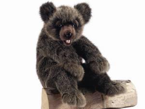 Bilde av HansaCreation bjørn sittende