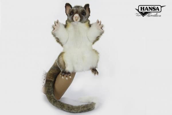 HansaCreation hånddukke Brush Tailed Possum