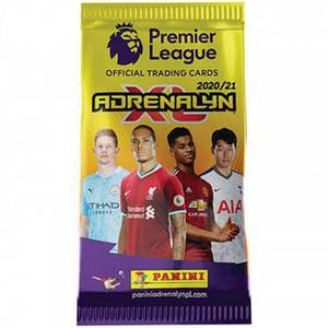 Bilde av Panini fotballkort Premier League 20/21