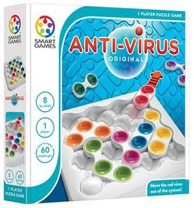 Bilde av Anti-Virus spill