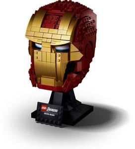 Bilde av Lego Iron Man 76165