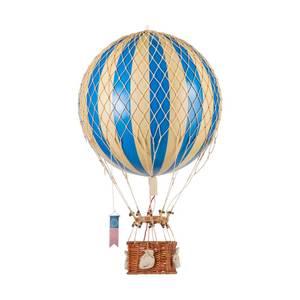 Bilde av Luftballong stor Royal Aero blå