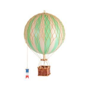 Bilde av Luftballong medium Travel Light  grønn