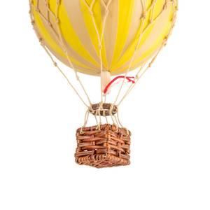 Bilde av Luftballong liten Floating the Skies gul