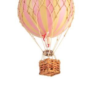 Bilde av Luftballong liten Floating the Skies rosa