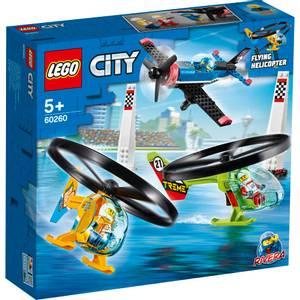 Bilde av Lego City 60260 Flykonkurrane
