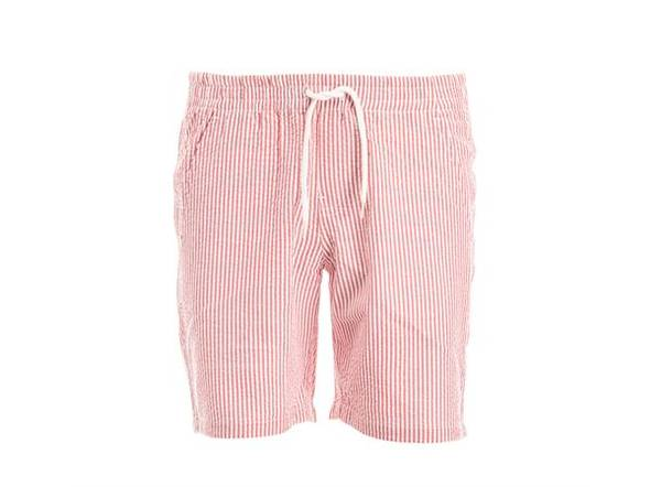 Isac stripete shorts