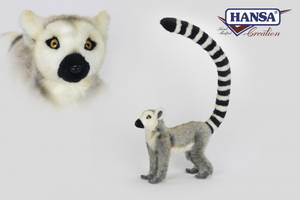 Bilde av HansaCreation Lemur