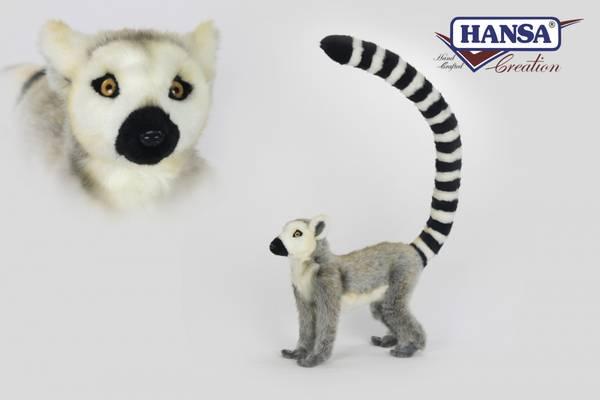 HansaCreation Lemur