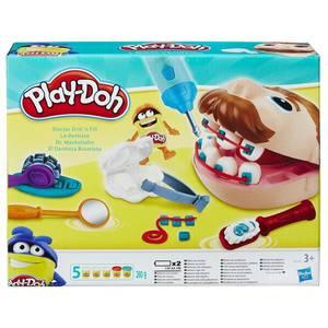 Bilde av Play Doh plastelina Tannlege