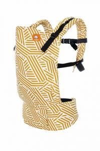 Bilde av Tula Toddler bæresele Sunset Stripes