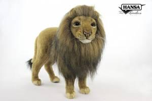 Bilde av HansaCreation Løve med manke