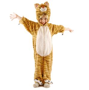 Bilde av Kattekostyme str 3-4år