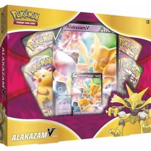 Bilde av Pokémon  Alakazam V samleboks