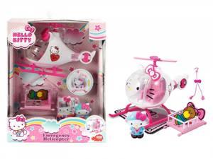 Bilde av Hello Kitty Helikopter